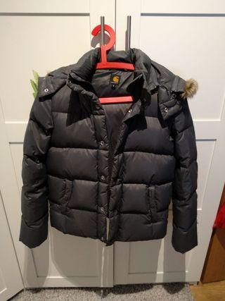 abrigo carhartt
