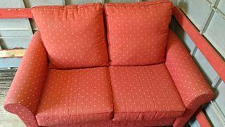sofa 2 plazas muy buen estado