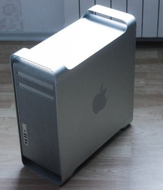 ORDENADOR APPLE MAC PRO