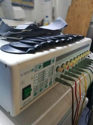 sorisa electroestimulacion gp-02