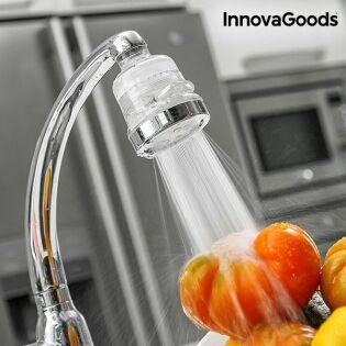 Ecogrifo con filtro y recambio purificador de agua