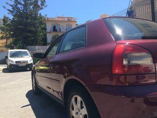 Audi A3 2001 1.9 tdi 110 cv