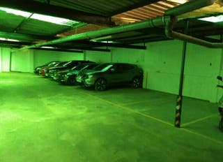 Alquiler garaje para moto en Betera