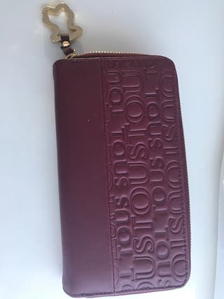 Cartera billetera Tous