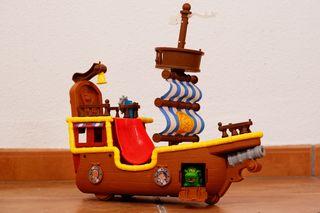 barco de juguete de segunda mano en wallapop