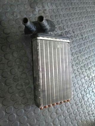 Radiador calefacción para Renault