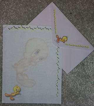 carta piolin