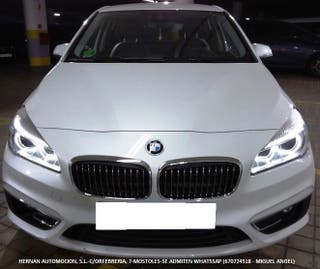 BMW Serie 2 218 DA ACTIVE TOURER LUXURY 150 CV. AU
