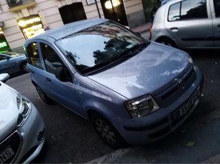 Fiat Panda en perfecto estado