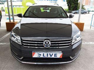 Volkswagen Passat 2.0 TDI Advance BlueMotion