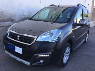 Peugeot Partner outdoor 1.6 120cv