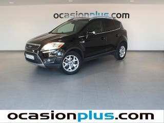 Ford Kuga 2.0 TDCI Trend 2WD 103kW (140CV)