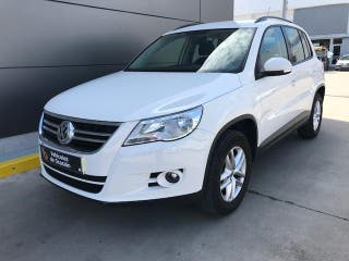 VOLKSWAGEN TIGUAN 2.0 TDI 140 ADVANCE BLUEMOTION TECH 5P