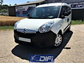 Opel Combo Tour Expression 1.3 CDTI L1 H1
