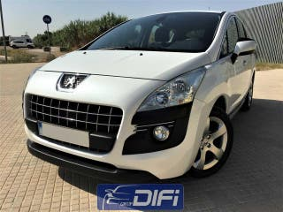 Peugeot 3008 Premium 1.6 HDI 112 FAP