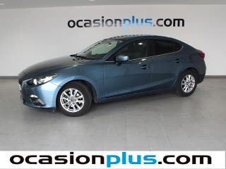 Mazda Mazda 3 2.2 DE MT Style Confort SDN 110 kW (150 CV)