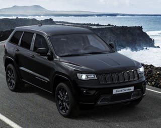 Jeep Grand Cherokee 3.0 V6 Diesel Night Eagle 184kW E6