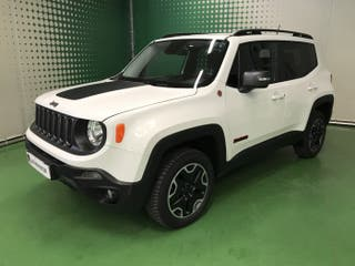 JEEP RENEGADE 2.0 MJET 170HP TRAILHAWK AUTO 2016