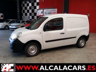 Renault Kangoo 2010 (3884-GZN)