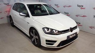 Volkswagen Golf R 2.0 TSI 300cv BMT 4Motion DSG
