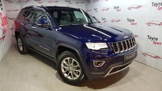 Jeep Grand Cherokee 3.0 V6 Diesel Limited 250 CV