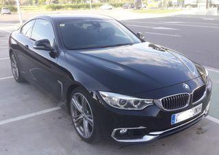 BMW Serie 4 M 190cv aut. 2016