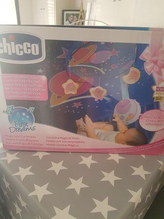 projector infantil musical