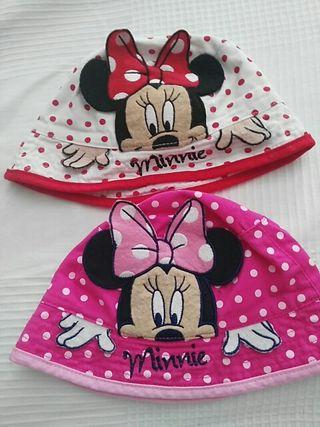 Gorros de Minnie Disney