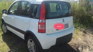 Fiat Panda 4x4 Multijet 2010