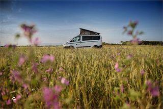 Ford custom camper