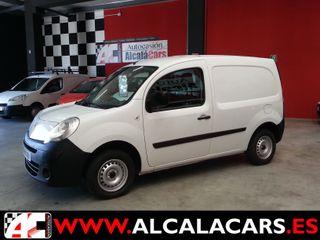 Renault Kangoo 2010 (3939-GZN)