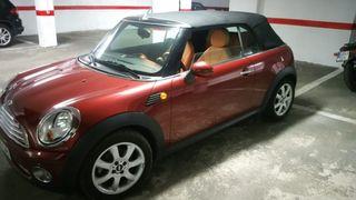 Mini Cabrio 2010