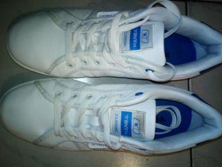 zapatillas n° 40