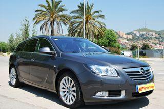Opel Insignia 2.0 CDTI MUY EQUIPADO!