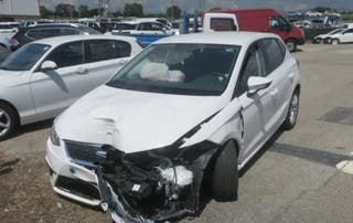 Nuevo Seat Ibiza 1.0 ECO TSI 95CV
