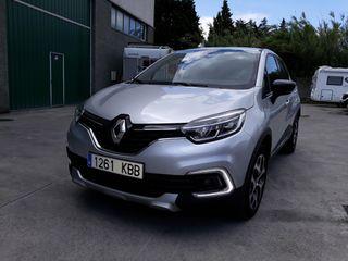 Renault Captur Zen Energy TCe 87kW (120CV) EDC