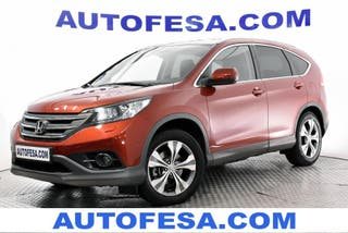 Honda CR-V 2.2 i-DTEC 150cv Executive 4WD 5p Auto