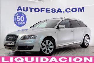 Audi A6 allroad Allroad 3.0 TDI 233cv quattro 5p 6v Auto