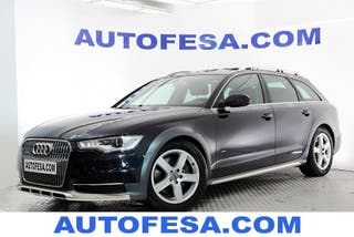 Audi A6 allroad 3.0 TDI 204cv quattro 5p S tronic S/S