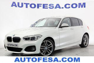 BMW 118 F20 118d Pack M 150cv 5p