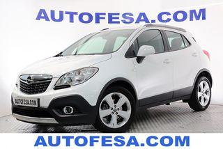 Opel MOKKA 1.7 CDTi 130cv Selective 4x2 5p S/S