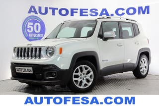 Jeep Renegade 1.4 Mair 140cv Limited Auto 4x2 5p