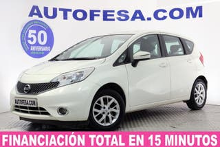 Nissan Note 1.2G 80cv Acenta 5p S/S