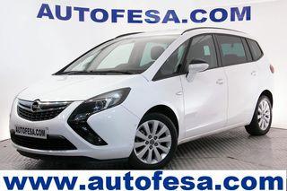 Opel Zafira Tourer Tourer 2.0 CDTi 130cv Selective 5p 7plz