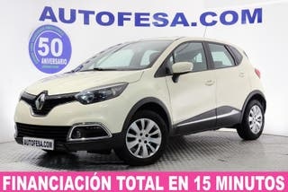 Renault Captur 0.9 TCe 90cv eco 5p S/S