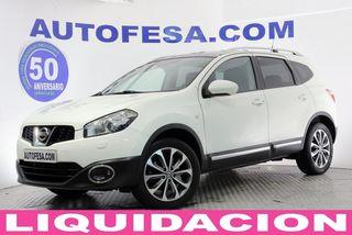 Nissan Qashqai+2 2.0 dCi 150 Tekna Premium Auto 4x4 5p