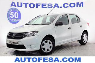 Dacia Logan 1.2 16v 75 Ambiance 4p