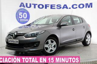Renault Megane 1.5 dCi 95 eco Business 5p