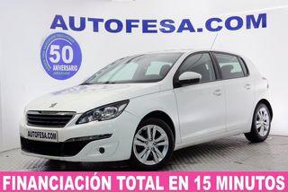 Peugeot 308 1.6 e-HDi 115cv Active 5p S/S