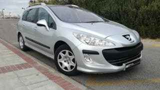 PEUGEOT 308 SW 1.6HDI Confort